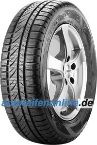 INF 049 221011187 MERCEDES-BENZ S-Class Winter tyres