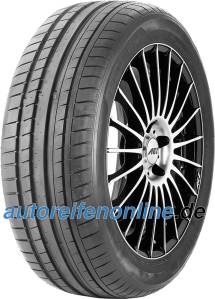 Tyres 225/55 R17 for CHEVROLET Infinity Ecomax 221012384