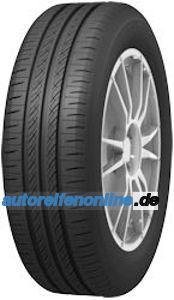 Eco Pioneer Infinity EAN:5060292473697 Car tyres