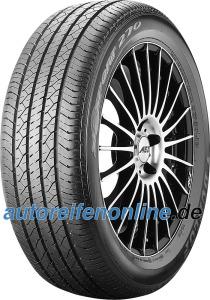 Dunlop 225/55 R17 car tyres SP Sport 270 EAN: 5420005518914