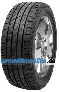 Minerva Radial F105 MV117 car tyres