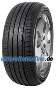 EMI Zero HP Minerva pneus