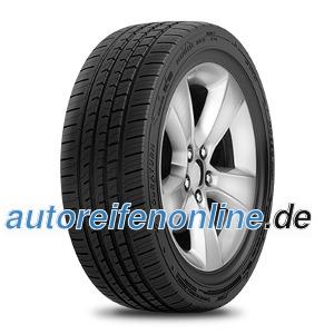 Henkilöautojen renkaisiin Duraturn 225/40 R18 Mozzo Sport Kesärenkaat 5420068613533