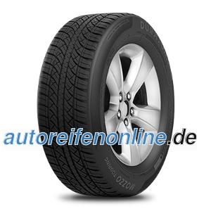 Duraturn Mozzo Touring DN160 car tyres