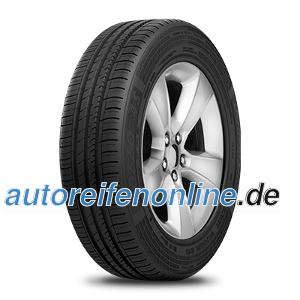 Henkilöautojen renkaisiin Duraturn 205/40 R17 Mozzo S+ Kesärenkaat 5420068613724