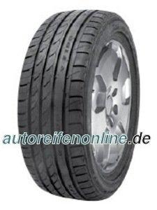 Ecosport Imperial pneus