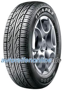 Wanli Reifen für PKW, Leichte Lastwagen, SUV EAN:5420068630554