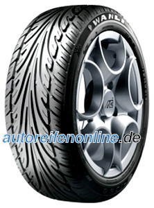 Tyres 245/40 ZR18 for MERCEDES-BENZ Wanli S1088 WL101