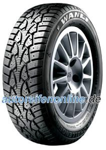 Wanli Reifen für PKW, Leichte Lastwagen, SUV EAN:5420068631971