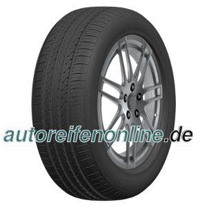Wanli Reifen für PKW, Leichte Lastwagen, SUV EAN:5420068633432
