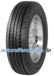 F1000 Fortuna pneus