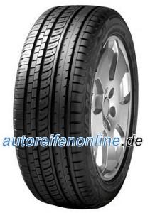 Fortuna F2900 195/55 R16 Sommerreifen 5420068640454