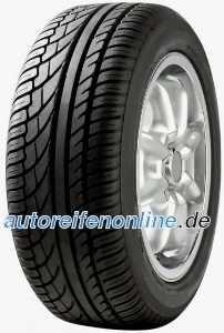Tyres 195/50 R15 for VW Fortuna F2000 TL FO3