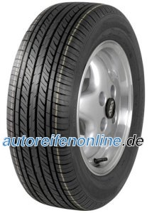 Tyres 215/60 R16 for VW Fortuna F1400 FO166