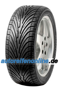 Tyres 235/60 R16 for MERCEDES-BENZ Fortuna F3000 FO168