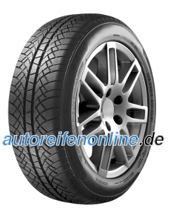Winter 2 Fortuna pneus