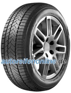 Fortuna Reifen für PKW, Leichte Lastwagen, SUV EAN:5420068642267