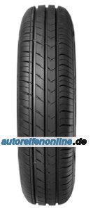 Fortuna Reifen für PKW, Leichte Lastwagen, SUV EAN:5420068643189