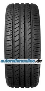 Fortuna Reifen für PKW, Leichte Lastwagen, SUV EAN:5420068644124