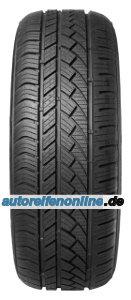 Reifen 205/55 R17 für RENAULT Fortuna Ecoplus 4S FF172