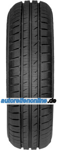 Gowin HP Fortuna tyres