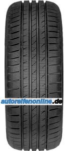 Reifen 215/55 R17 für VW Fortuna Gowin UHP FP534