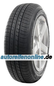 Tristar Radial 109 TT112 car tyres