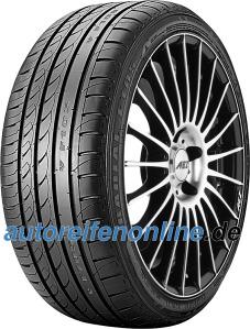 Tyres 215/55 R17 for NISSAN Tristar Radial F105 TT174