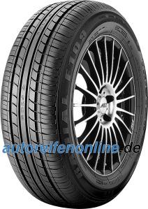 Tyres 195/50 R15 for VW Tristar F109 TT179
