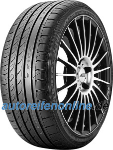 Tyres 205/50 R17 for CHEVROLET Tristar Radial F105 TT184