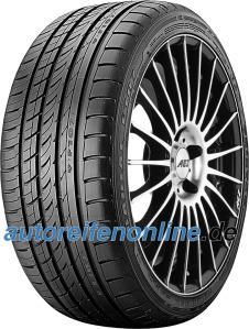 Tyres 235/40 R18 for BMW Tristar F107 TT205