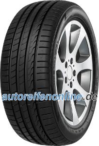 Preiswert PKW 245/40 R19 Autoreifen - EAN: 5420068666515