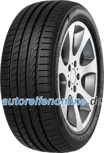 Preiswert PKW 255/35 R18 Autoreifen - EAN: 5420068666539