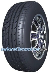 Tyres 245/30 ZR20 for AUDI Goform GH18 GM251