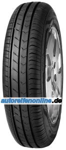 Ecoplus HP Goform car tyres EAN: 5420068671731