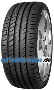 RS400 Superia tyres