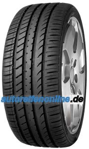 Pneumatici per autovetture Superia 205/60 R17 RS400 Pneumatici estivi 5420068681464