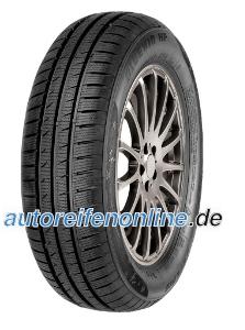 Reifen 205/60 R16 für FIAT Superia BLUEWIN HP XL M+S 3 SV123