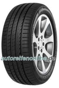 F205 Minerva neumáticos