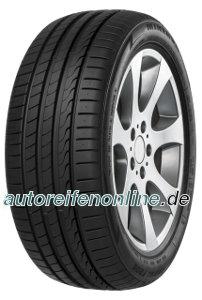 F205 Minerva pneus