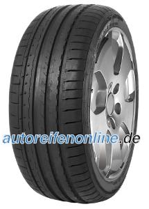 EMI Zero UHP Minerva pneus