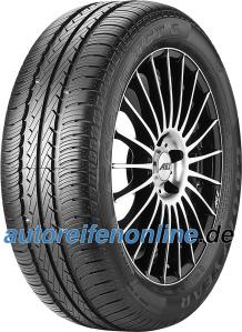 Eagle NCT 5 Goodyear pneus