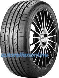Fulda SportControl 225/45 R17 summer tyres 5452000367204