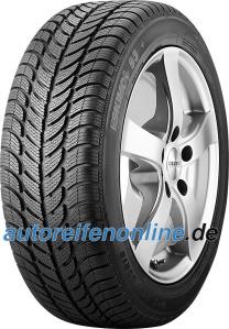 Reifen 185/65 R15 passend für MERCEDES-BENZ Sava Eskimo S3+ 526114