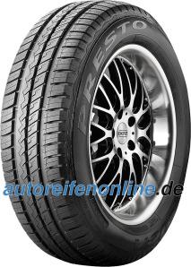 Reifen 185/60 R15 passend für MERCEDES-BENZ Debica Presto 529267