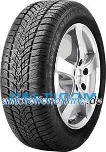 Dunlop 195/65 R15 car tyres SP Winter Sport 4D EAN: 5452000436986