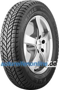 Fulda Tyres for Car, Light trucks, SUV EAN:5452000437945
