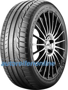 Dunlop 225/55 R17 car tyres Sport Maxx RT EAN: 5452000438270