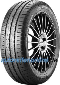 Summer tyres Fulda EcoControl HP EAN: 5452000439666
