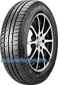 Fulda 175/70 R13 car tyres EcoControl EAN: 5452000441935